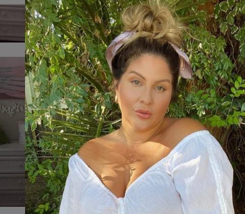 Britnee Rochelle