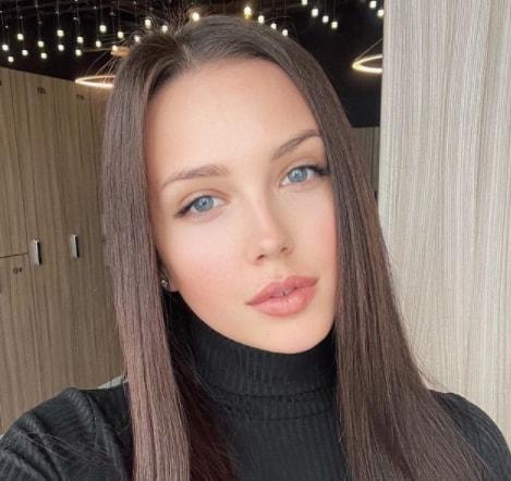 Elena Belkina