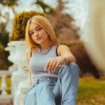 Jennifer Preda Biography