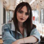 Jessica Da Pozzo Biography