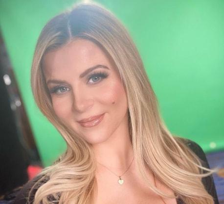 Lauren Sorrentino