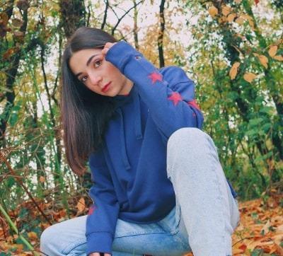 Ludovica Olgiati Biography