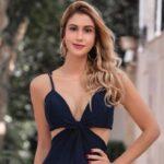 Mariana Mattos Biography