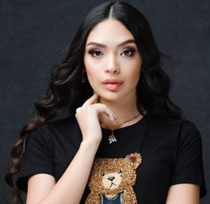 Mia Salinas