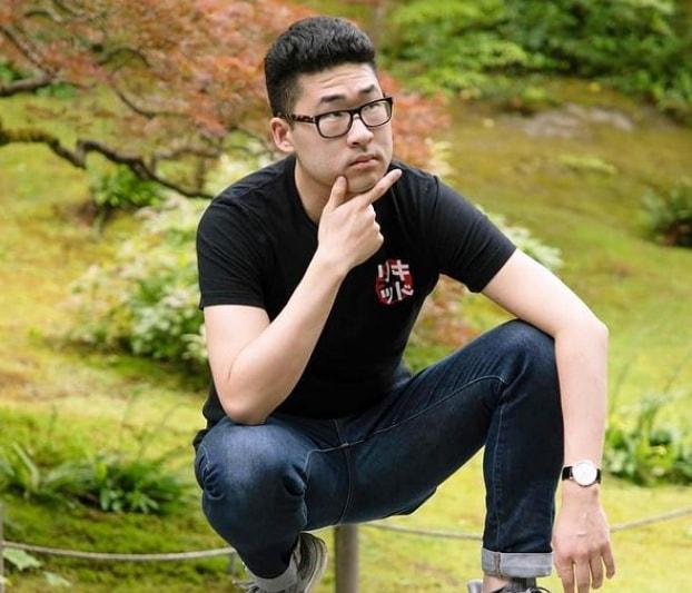 Peter Park Biography