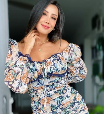 Yuvanna Montalvo