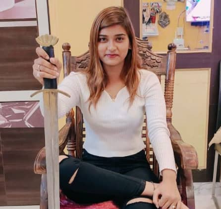 Akanksha Dubey
