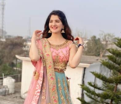 Sanna Chahal