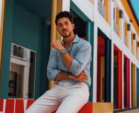 Sebastián Gómez