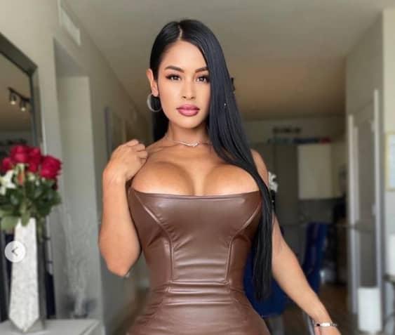 Joselyn Vallejo