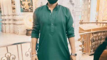 Arpit Raj